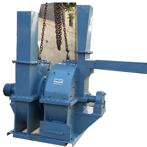 Coal pulveriser machine in Tamilnadu, India