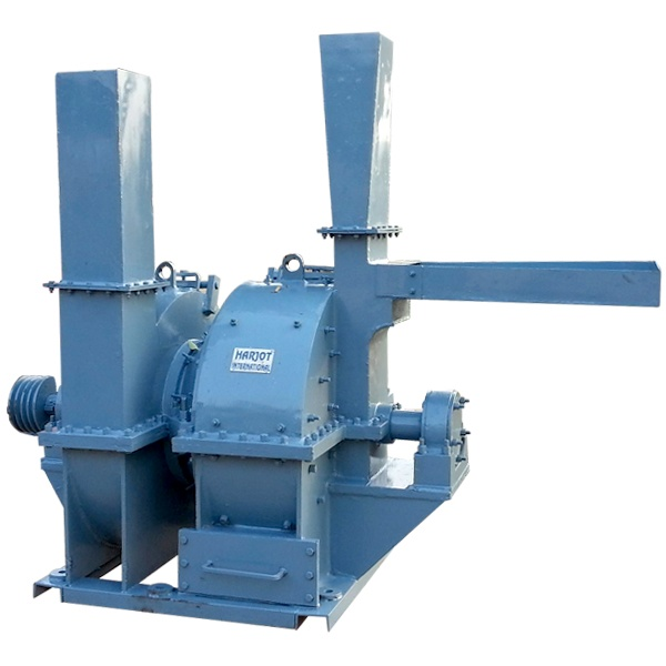 COAL PULVERISER MACHINE